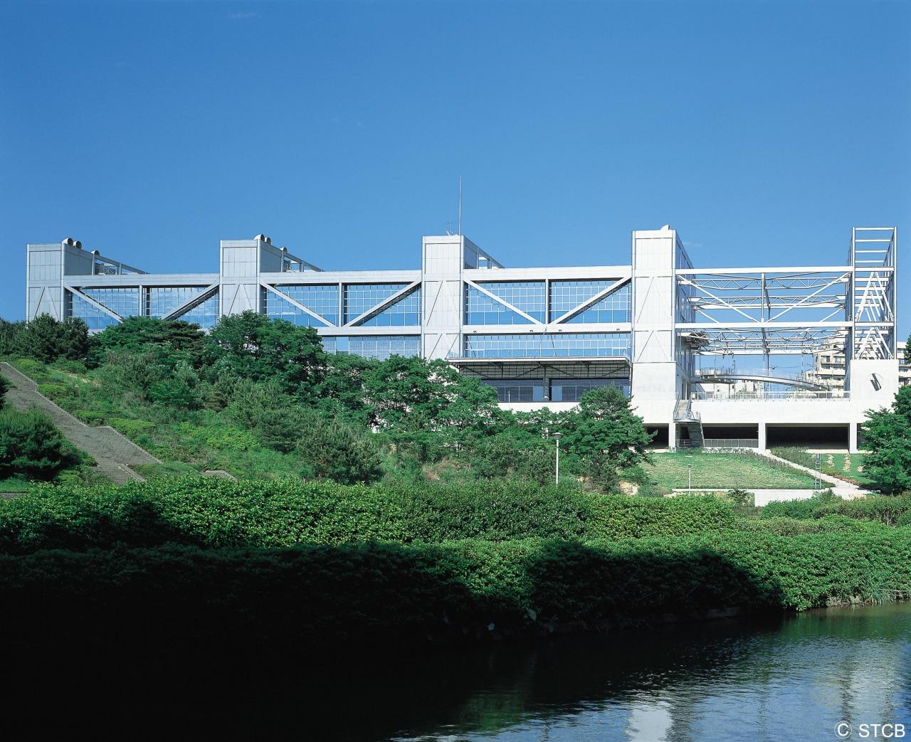 3M Sendai Science Museum