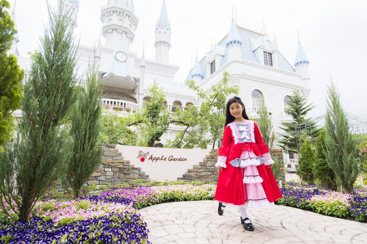 Licca-chan Castle