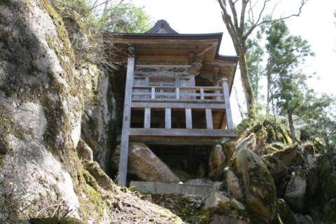 Isosaki Shrine