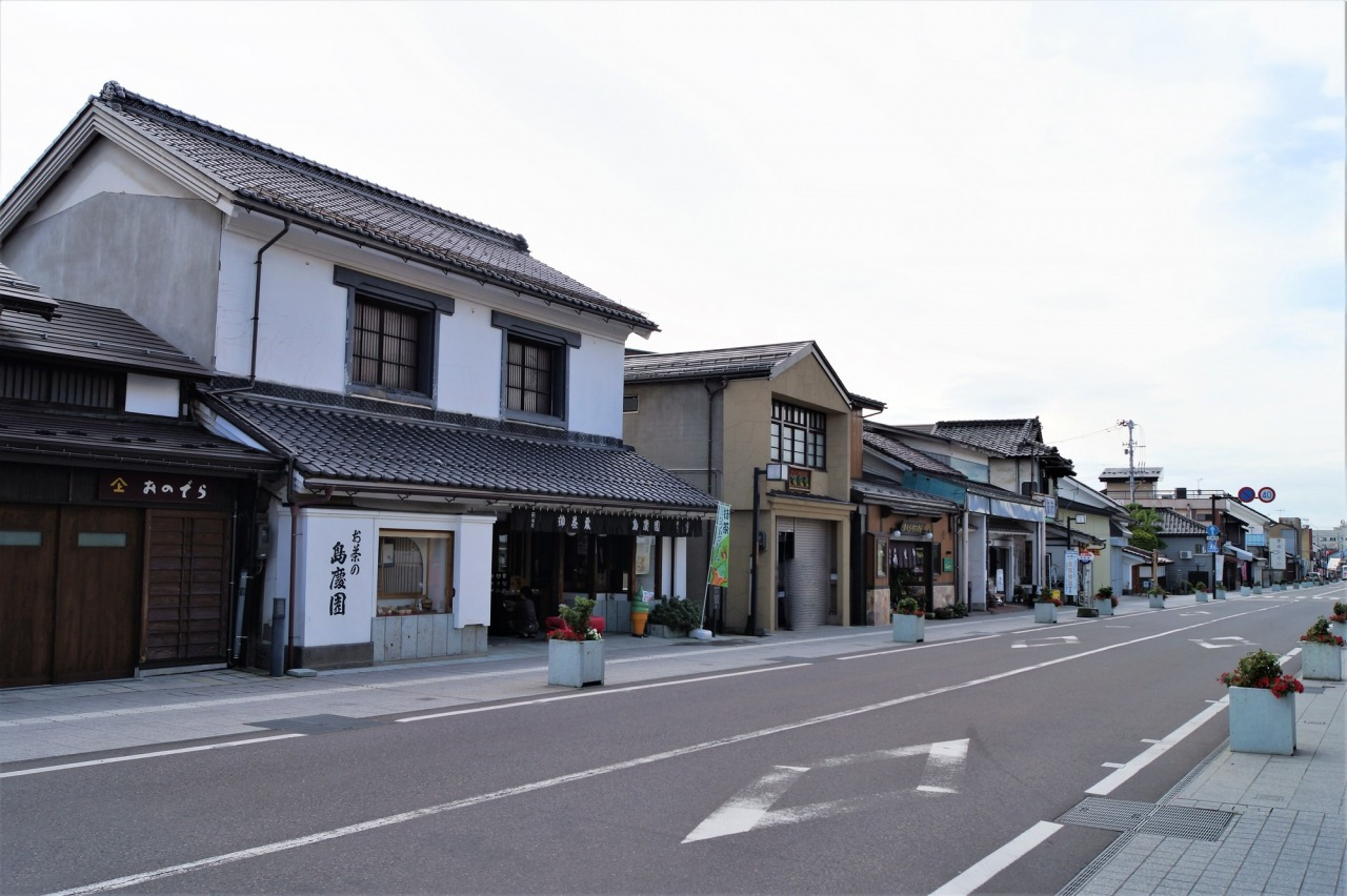 Kitakata: Town of Kura (Storehouses)