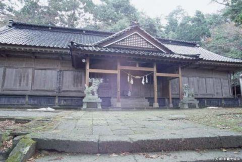 Kehi Shrine