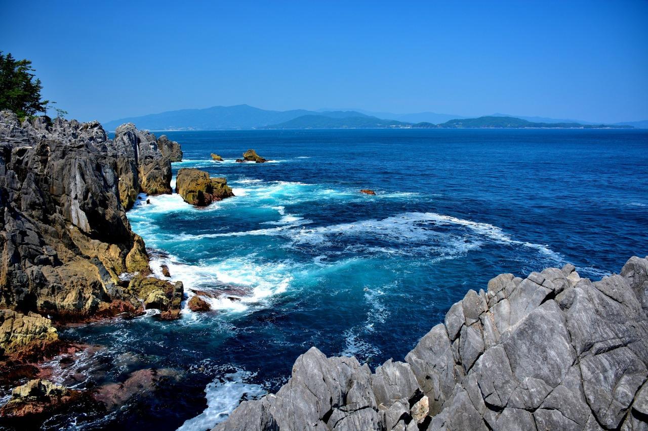 Ogama Hanzo Rocks