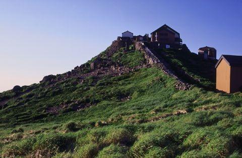 Gassan Shrine