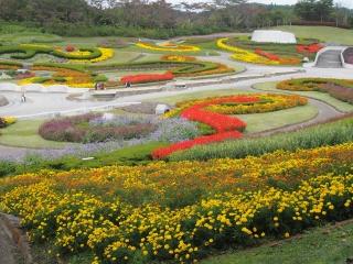 Michinoku Lakeside National Government Park