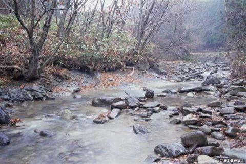 Seishido Gorge