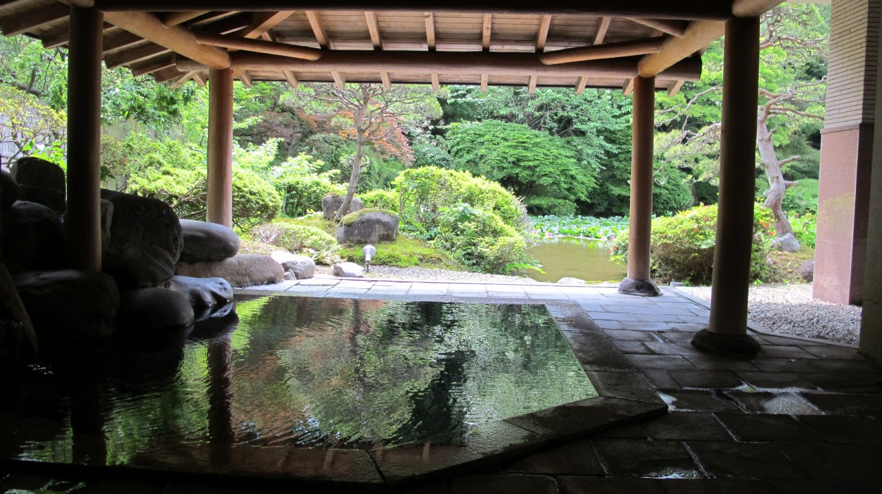 Towada Oyu Onsen