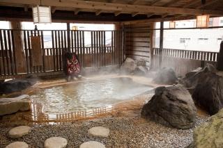 Oga Hot Spring Village