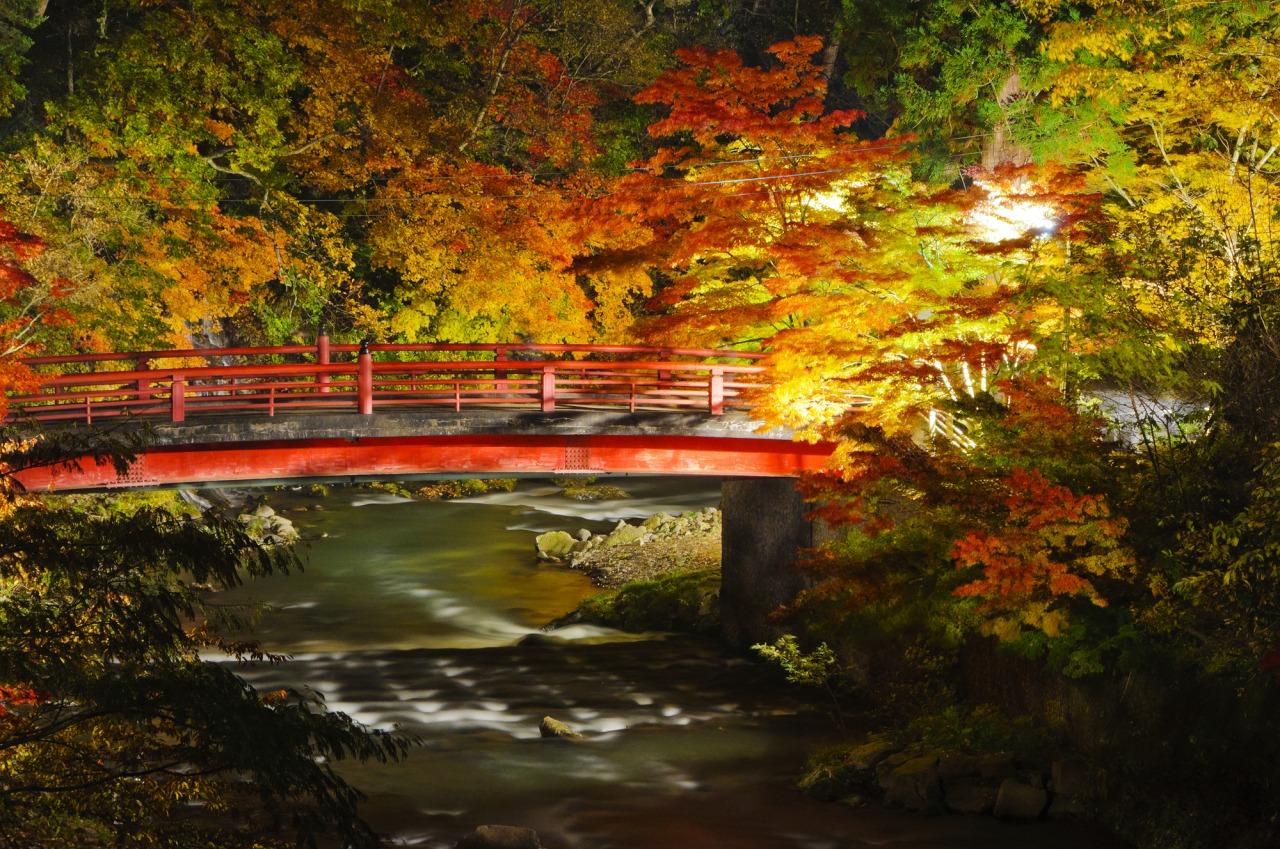 中野红叶山