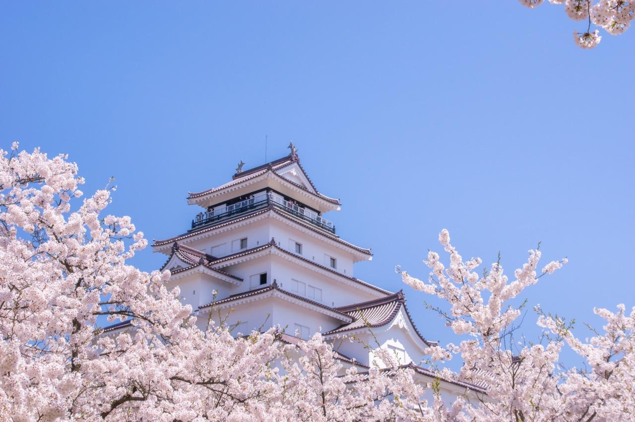 仙台・松島・会津の歴史を巡る1泊2日