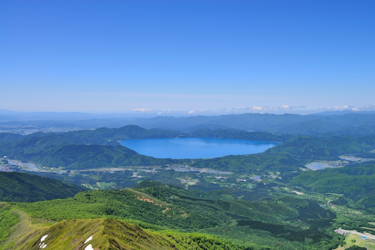 3 Day Trip to Iwate and Akita: Nature & Hot Springs