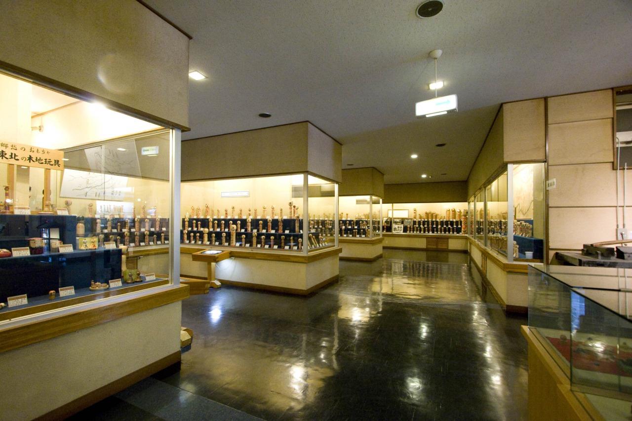 Japanese Kokeshi Museum