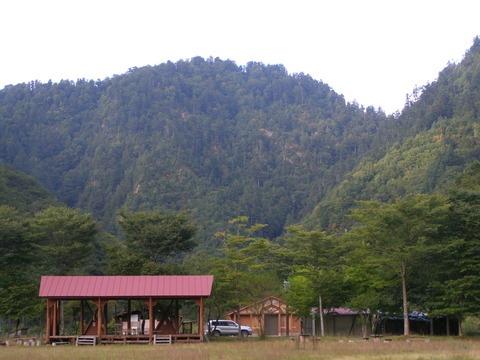 Haginari Camp Site