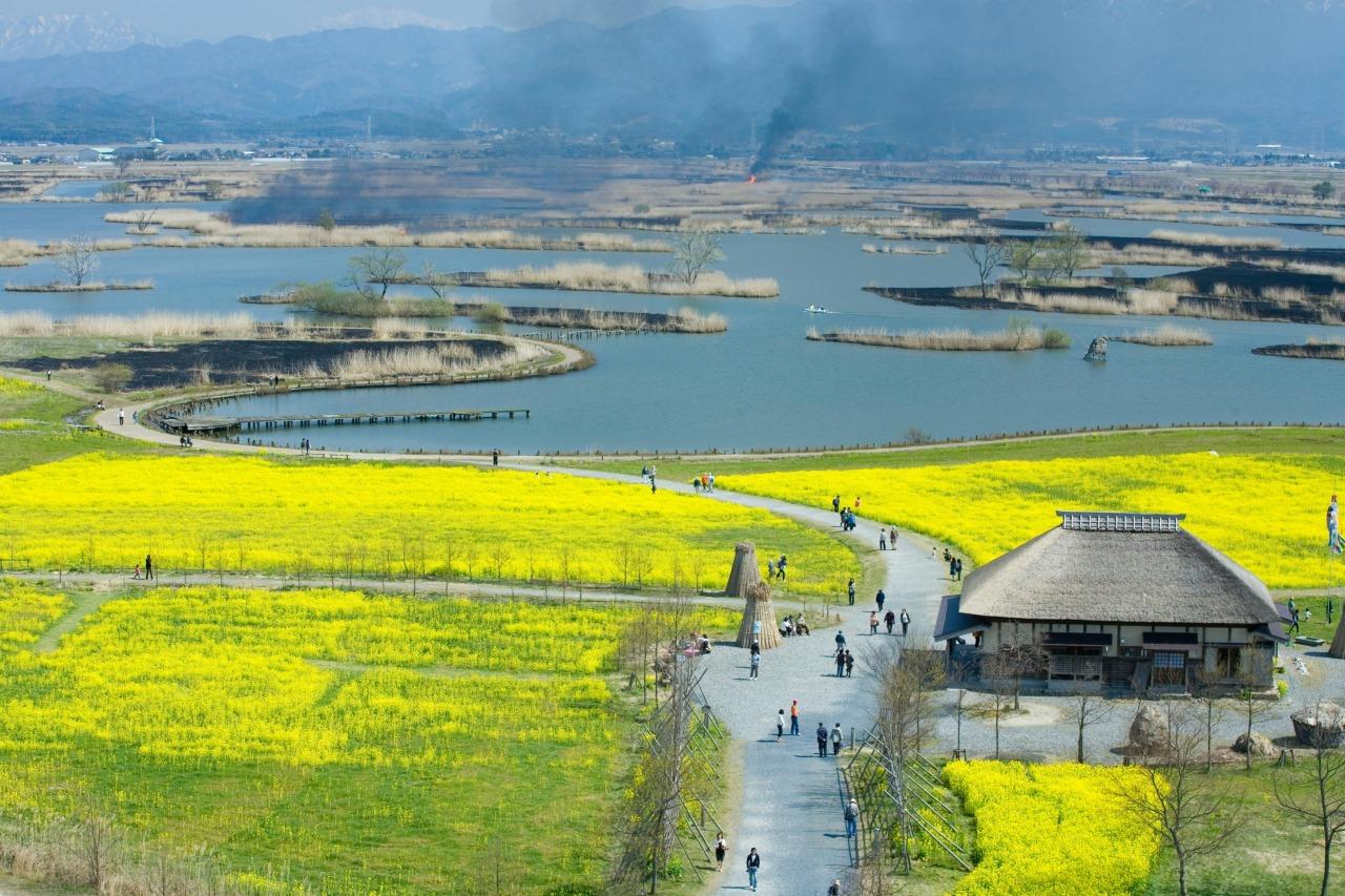 Fukushimagata
