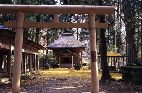 Dakigaei Shrine