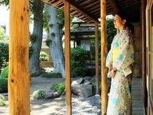 ภัตตาคารญี่ปุ่นเก่าแก่