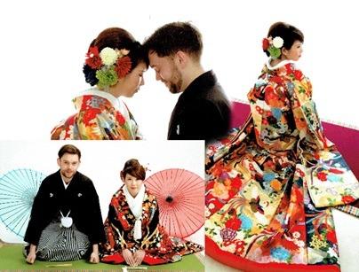 Kimono Rental and Dressing Experience