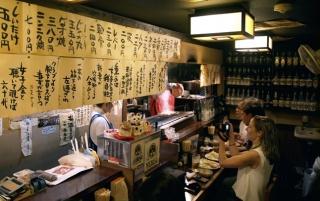 Yokocho Alley Tour in Sendai