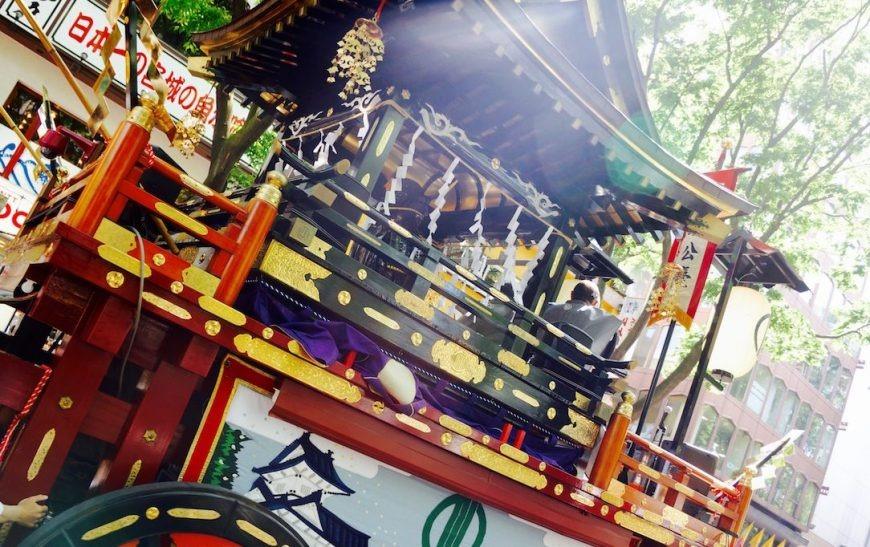 Sendai-Aoba Festival