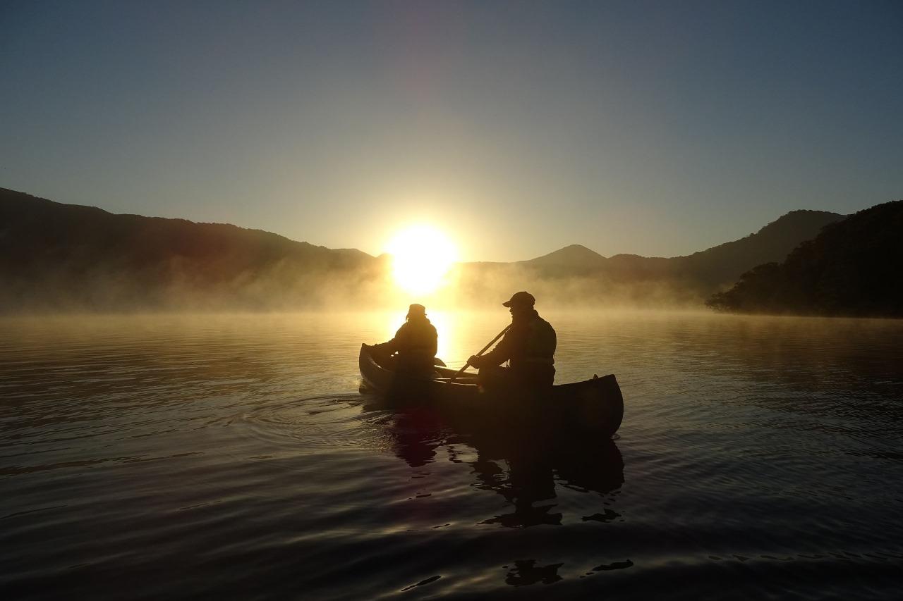 Lake Towada Nature Retreat