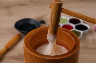 Breakfast with a twist: 'Mochi Meister' Mini-Masterclass!