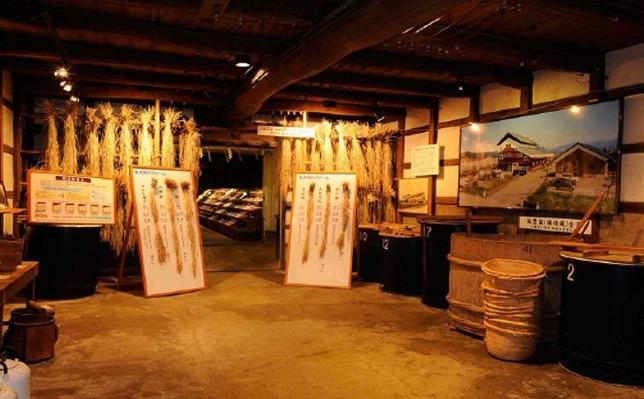 TOHOKU BREWING Tourism'~역사와 전통을 자아내는 여행~(야마토가와 주조 북방풍토관 견학)