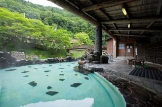New style of Tohoku Hot Springs, Hanamaki Onsenkyo, Long-stay Program